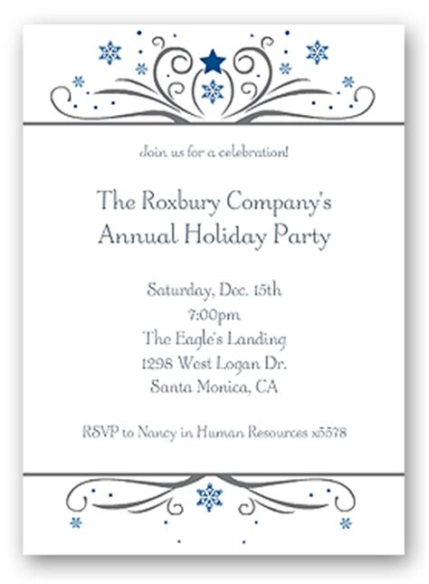 free event invitation templates 8 best images of make a flyer free