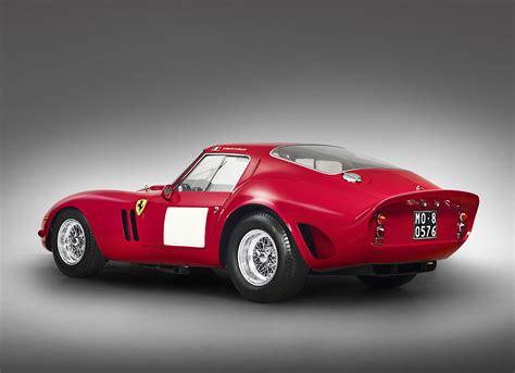 Ferrari 250 Gto by Ferrari 250 Gto 1962 Sprzedane Giełda Klasyk 243 W