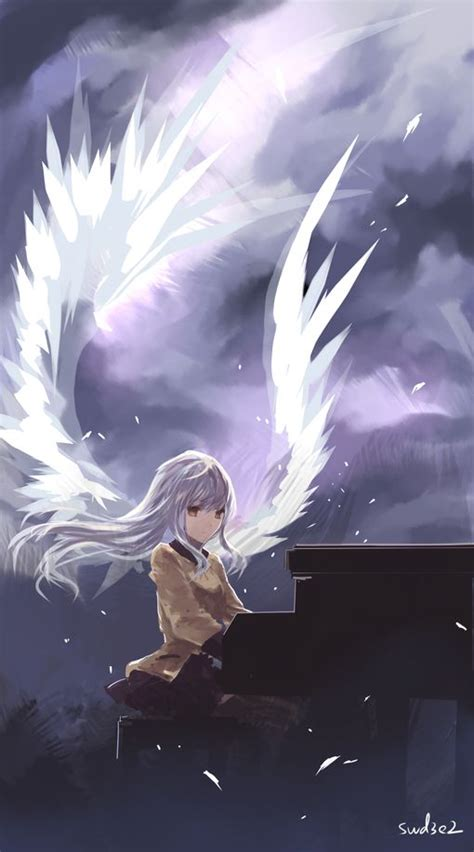 guys please give me some suggestion for anime that rated under 14 1000 images about angel beats on pinterest