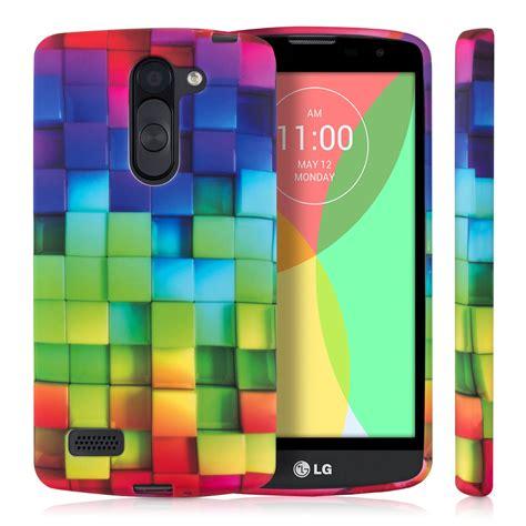 Silicon Casing Softcase Squishy Lg Bello Lg Fino 3 kwmobile tpu silicone for lg l bello desired colour soft cover silicon ebay