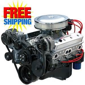 chevrolet performance 19301294 zz5 350 turn key engine