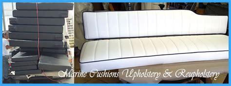 marine boat cushions marine cushions los angeles yacht cushions boat