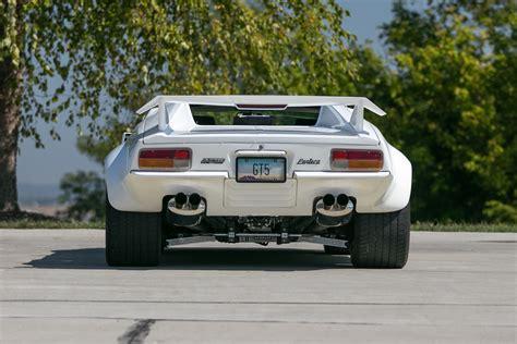 de tomaso 1974 de tomaso pantera fast cars