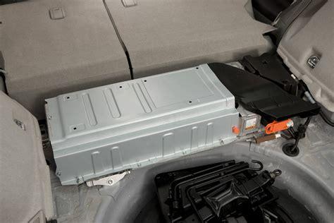 Toyota Yaris Hybrid Battery Toyota Prius Hybrid Battery 2017 Ototrends Net
