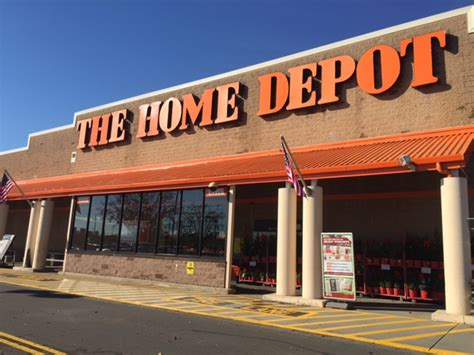 the home depot totowa nj company profile