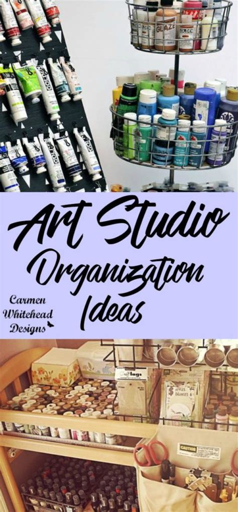 studio organization ideas art studio organization ideas carmen whitehead designs