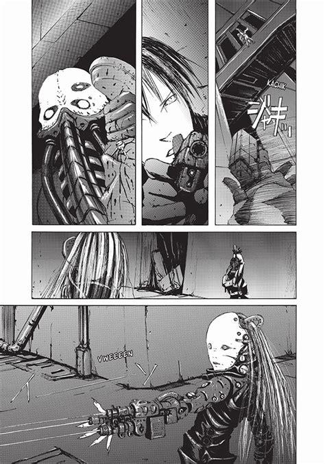 vertical comics