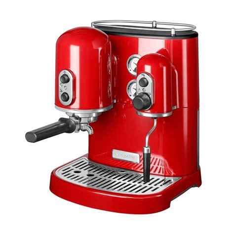 Coffee Maker Appetite artisan espressomaschine kitchenaid