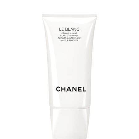 Harga Chanel Le Blanc 10 merk pembersih wajah yang bagus dan recommended