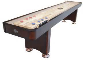 14 georgetown espresso shuffleboard shuffleboard net