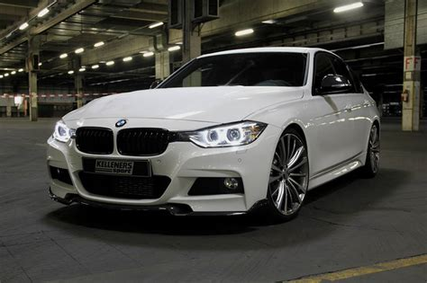 bmw 3 series m sport package bmw 3 series m sport by kelleners sport