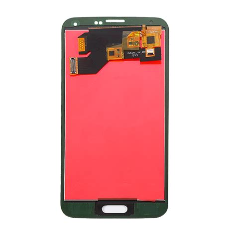 Touchscreen S5 Replika Type F for samsung galaxy s5 i9600 g900f g900a lcd touch screen glass digitizer black ebay