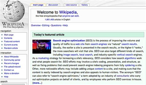 Search Engine Optimization Articles by Search Engine Optimization Seo Article Featured On
