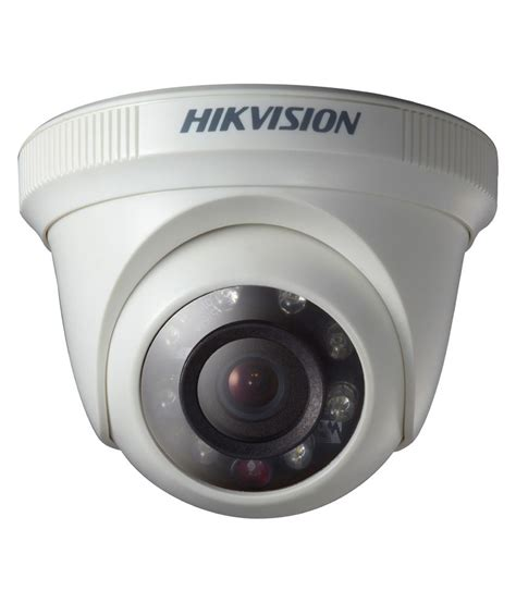 Cctv Hikvision hikvision cctv price in india buy hikvision cctv on snapdeal