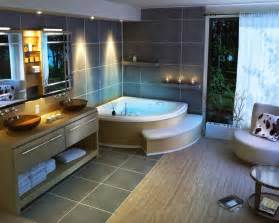 salle de bains de luxe design