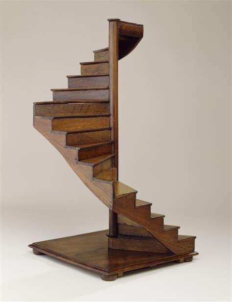 Modele Escalier