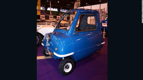 smallest cars the s tiniest and coolest cars cnn
