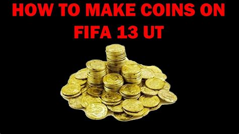 ut coin bets tutorial fifa 13 ut how to make coins manager challenges coin