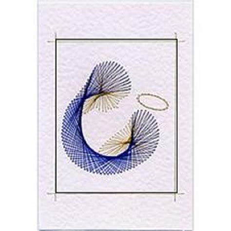 Paper String Patterns - 275 best images about embroidery stitch cards on