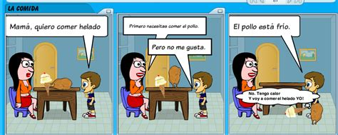 making comics and cartoons spanishplans org