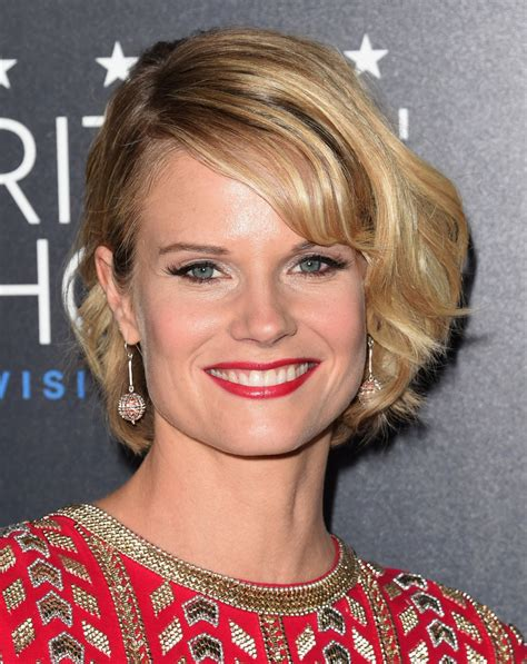 joelle carter picture 16 the annual make up artists and hair joelle carter photos photos 5th annual critics choice