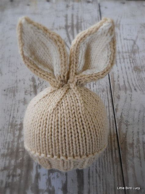 baby bunny hat knitting pattern best 25 knitted baby hats ideas on knit baby