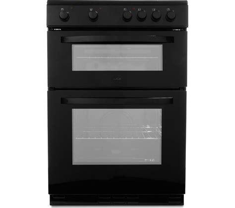 Electric Cooker buy logik lftc60b16 electric cooker black free