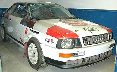 Audi Rally Car For Sale by Libra Racing Rally Cars For Sale