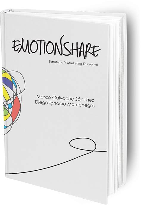 libro a guide to elegance emotion share estrategia y marketing disruptivo libro emotion share libro