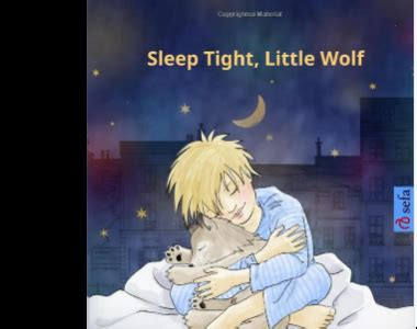 sleep tight little wolf story time san diego children s discovery museum