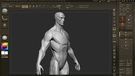 3d model designer 3d character design the gnomon workshop