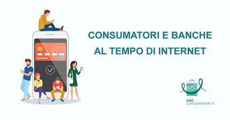 associazioni consumatori banche consumatori e banche come cambia il rapporto al tempo di