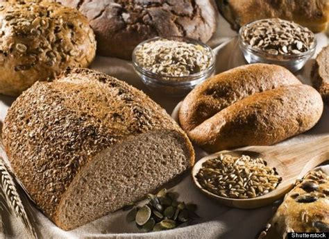 whole grain bread zinc its simply foods for healthy hair