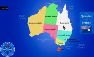 Map Of Australian States by Pics Photos Map Of Australian States And Cities Map Of