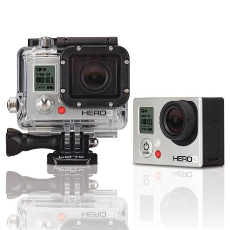 gopro 3 white edition