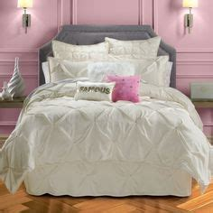 juicy couture bedroom set juicy couture pinch tuck coverlet collection bed sets