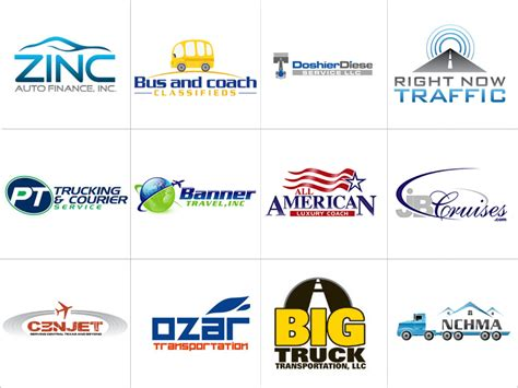 design logo cost transportation logo designs by designv 174 for 39