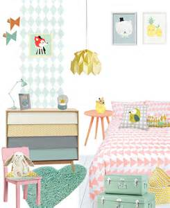 chambre pastel basephine