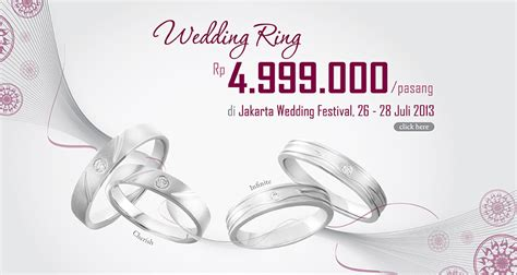 Wedding Ring Jakarta by Izyaschnye Wedding Rings Wedding Ring Murah Jakarta