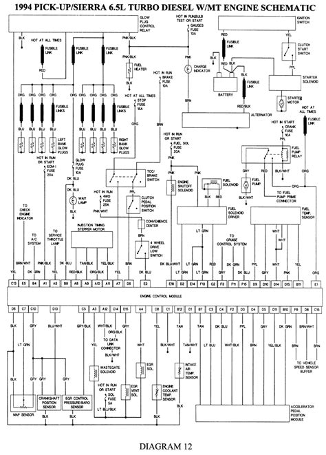 0996b43f80231a11 on 1994 chevy silverado wiring diagram