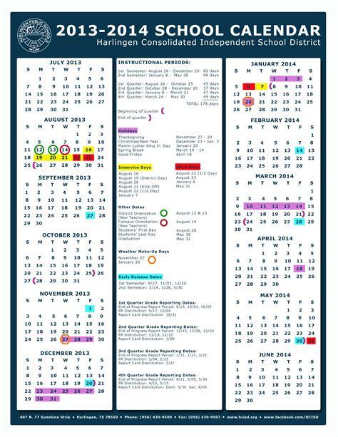 Cisd School Calendar Hcisd 187 Hcisd Board Of Trustees Approve Change To 2013