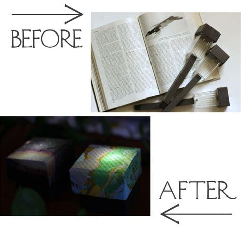 solar light hack how to make solar powered diy paper ls
