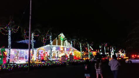 video photos best hawai i i island christmas light
