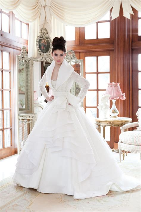 our middleton inspired wedding gown valencienne bridal
