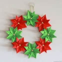 Christmas crafts decorations paper homealterdecor top