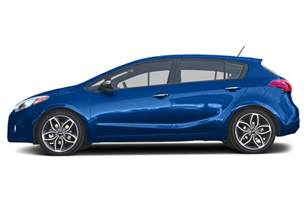 Kia Forte Coupe New 2017 Kia Forte Price Photos Reviews Safety