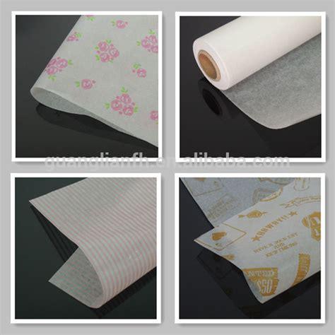 pattern wax paper custom halloween pattern printed wax paper for food
