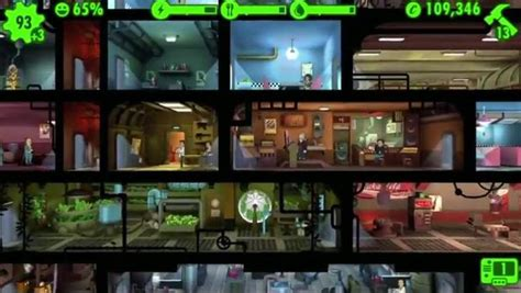 fallout shelter app layout guide fallout shelter now live on the itunes app store info on