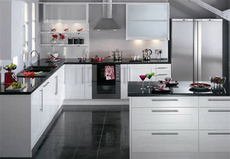 White And Black Kitchen Ideas Useful Kitchen Ideas Black And White To Beautify Your Kitchen Kitchen And Decor