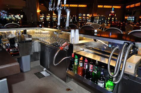 Bar Equipment Suppliers Facility Design Project Of The Month Sept 2011 Sky Box
